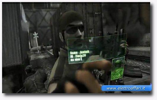 Immagine generica sul multiplayer