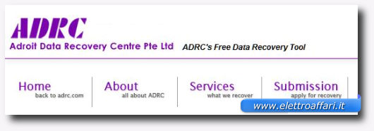adrc recovery