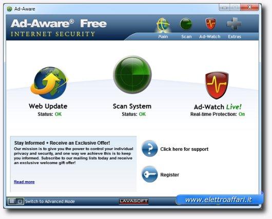 ad aware lavasoft