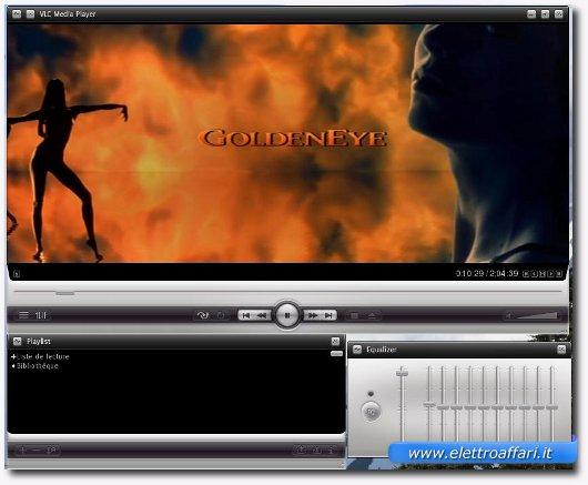 videolan player