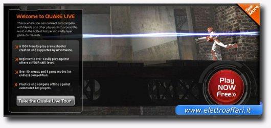 quake live browser