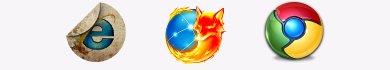 recuperare versione di firefox e internet explorer