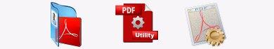 unire o dividere PDF
