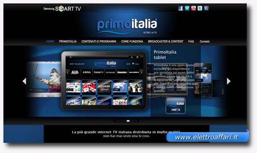 promo italia film