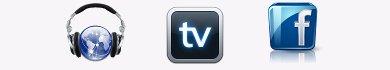 Vedere i Canali TV Streaming su Facebook