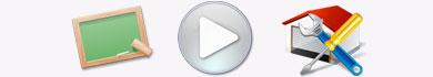 Video Tutorial su come riparare dispositivi