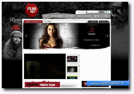 5 siti per vedere film horror in streaming gratis e online - Dietro la porta chiusa film completo ...