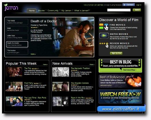 cinema erotico streaming siti incontro gratis