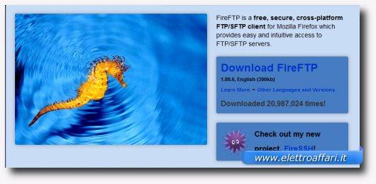Terzo Client FTP