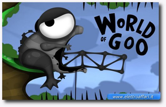 Immagine di World of Goo