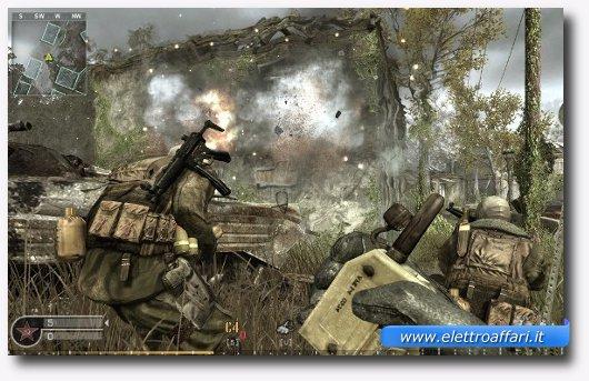 Immagine di COD 4: Modern Warfare, uno dei migliori giochi sparatutto