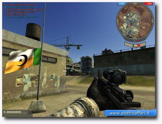 Immagine di Battlefield 2, uno dei migliori giochi sparatutto