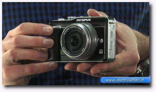 Immagine della macchina fotografica che si colloca al quarto posto