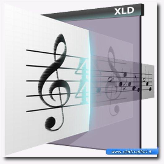 x lossless decoder