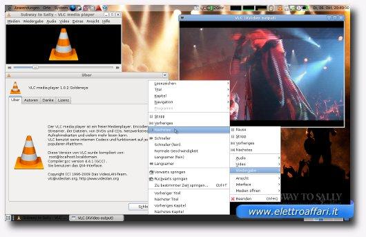 Secondo programma per vedere e convertire video su Mac