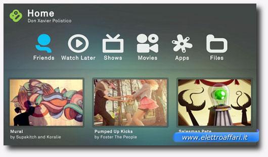 Sesto programma per vedere e convertire video su Mac