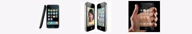 Confronto iPhone 4S vs iPhone 4 vs iPhone 3GS