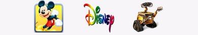 I Migliori cartoni animati Disney