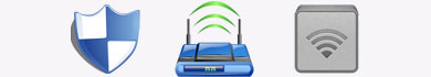 Come proteggere la wireless del tuo router wifi