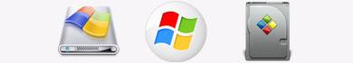 Reinstallare Windows 7 senza perdere dati