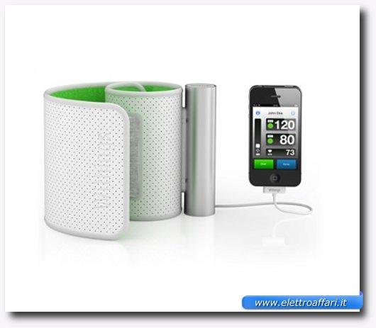 Immagine del secondo accessorio per iPhone 4S