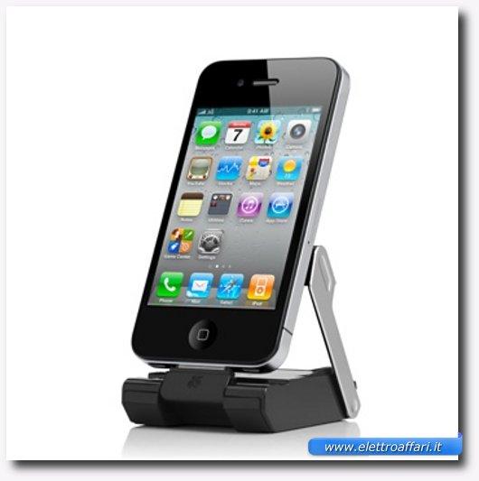 Immagine del terzo accessorio per iPhone 4S