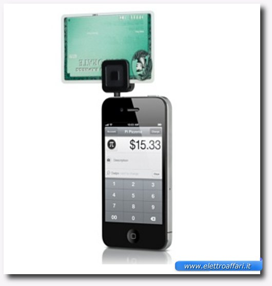 Immagine del quinto accessorio per iPhone 4S
