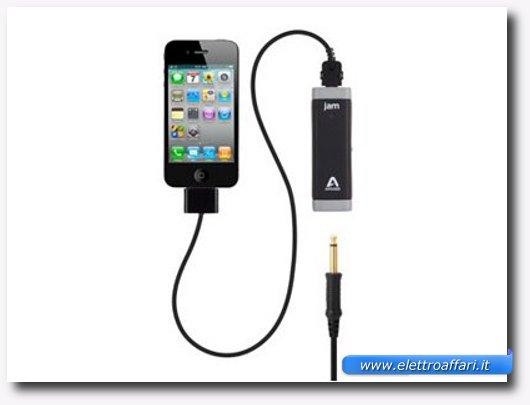Immagine dell'ottavo accessorio per iPhone 4S
