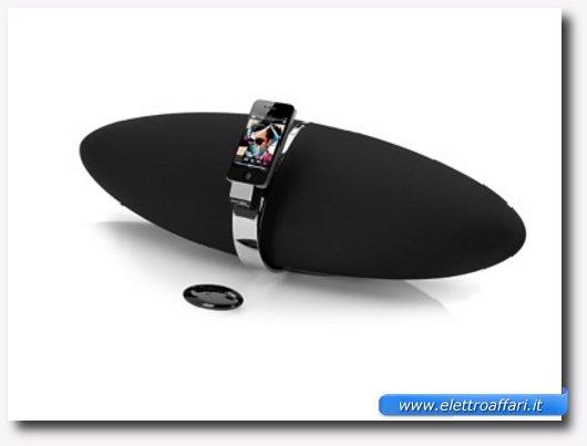 Immagine del nono accessorio per iPhone 4S