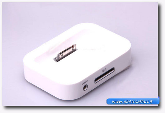 Immagine del decimo accessorio per iPhone 4S