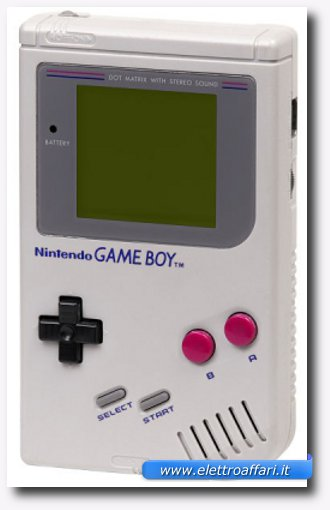 Emulatore per Game Boy
