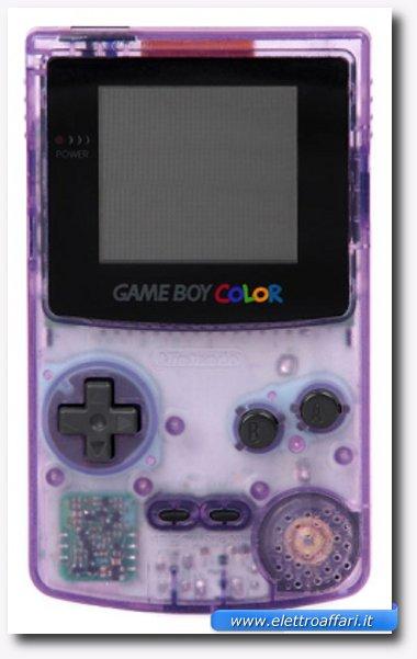Emulatore Game Boy Color