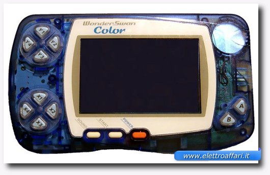 Emulatore WonderSwan Color