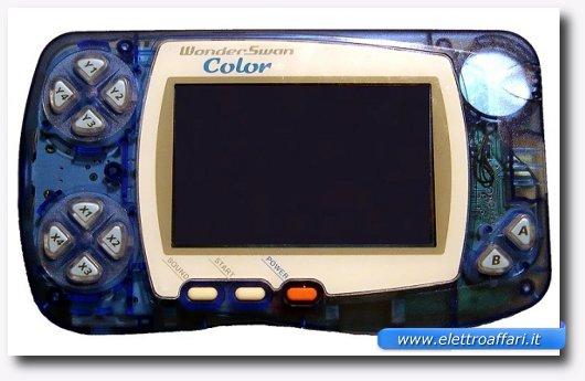 Emulatore WonderSwan Color