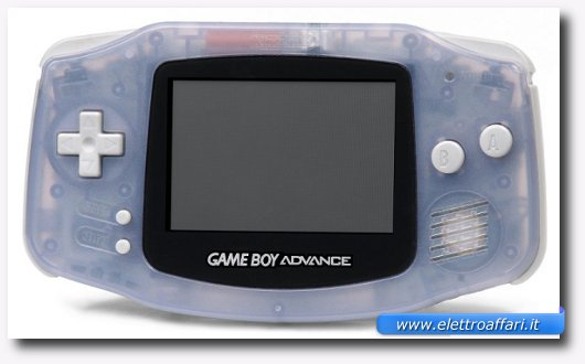 Emulatore Game Boy Advance