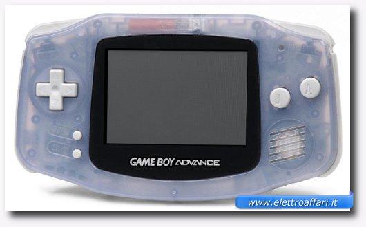 Emulatore Game Boy Advance