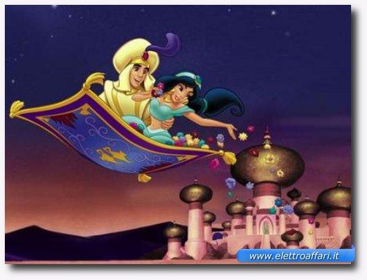 """Immagine di """"Aladdin"""""""