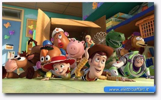 "Immagine di ""Toy Story"""