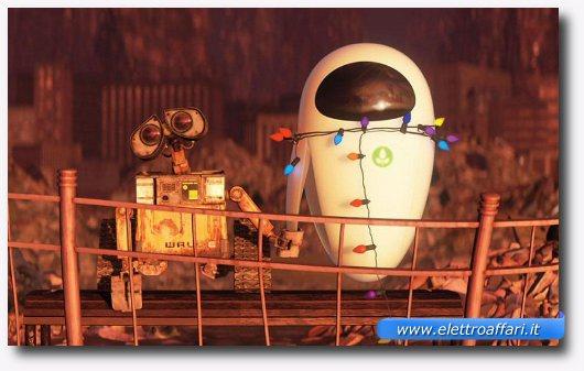 """Immagine di """"Wall-E"""""""