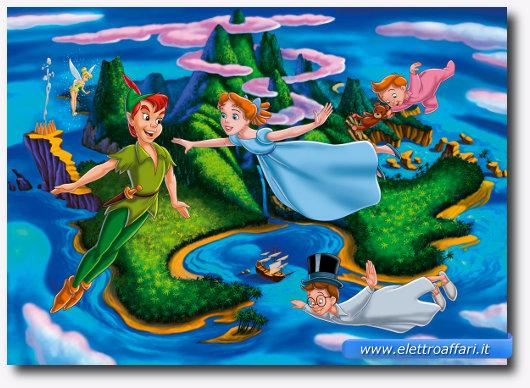 """Immagine di """"Peter Pan"""""""