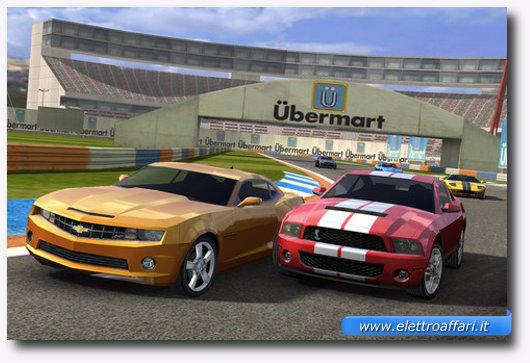 Quarto gioco multiplayer per iPhone