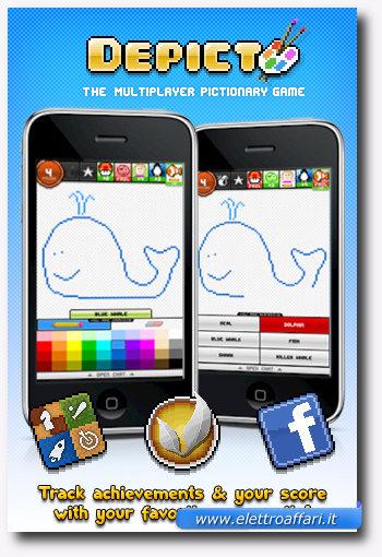 Sesto gioco multiplayer per iPhone