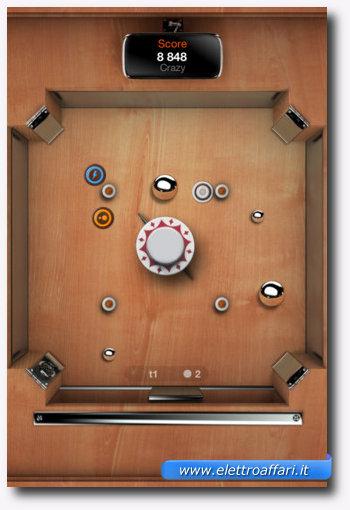Decimo gioco multiplayer per iPhone