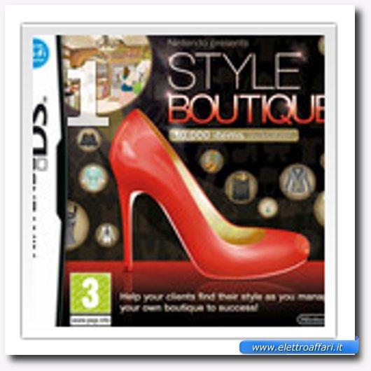 Primo dei giochi Nintendo DS per ragazze