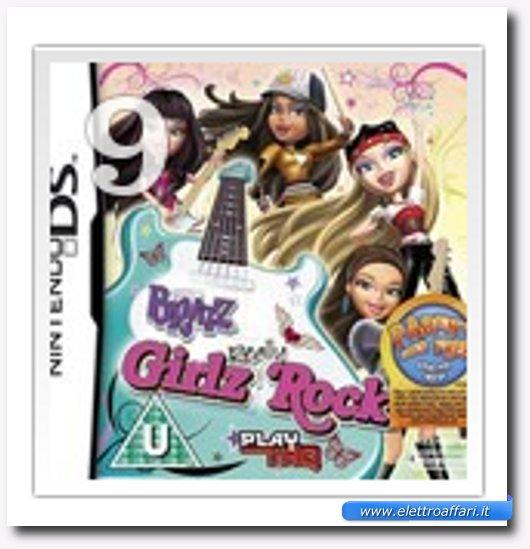 Nono dei giochi Nintendo DS per ragazze