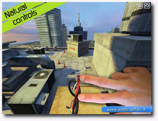 Secondo gioco per iPad 2