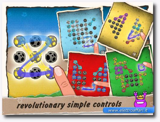Quinto gioco per iPad 2