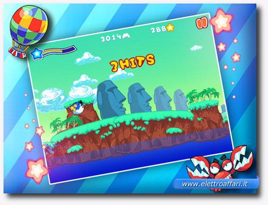 Sesto gioco per iPad 2
