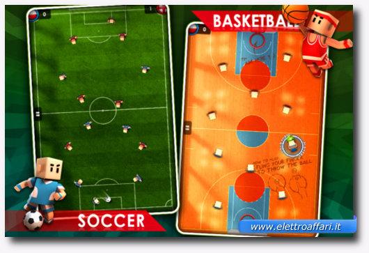 Settimo gioco per iPad 2