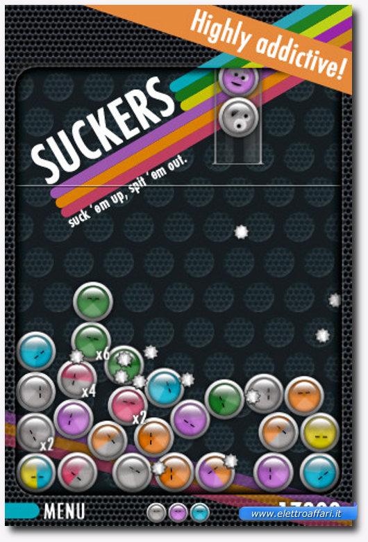 Ottavo gioco per iPad 2
